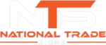 National Trade Signs